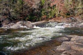 Woodall Shoals,Chattooga River, SC Trip #1