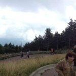 Black Mountains Tour